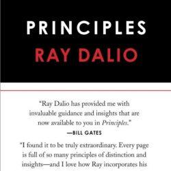 Principles Book by Ray Dalio